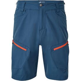 Dare 2b Tuned In II Pantaloncini Uomo, blu